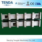 Conical Twin Screw and Barrel for Plastic Industry
