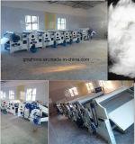 Znqt-410 Textile Waste Recycling Machine