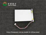 High Light 1200CD Brightness Backlight with White Color