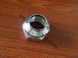 Stainless Steel Hexagon Nut From 304 Casting