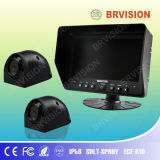 IP65k Waterproof Monitor for Agricultural Vehilces