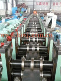 Germany Niedax Long Span Cable Tray System Roll Forming Machine Production