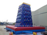 Inflatable Climbing Wall Game for Kids and Adults