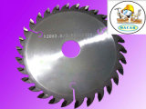 Tct Customized Good Quality Saw Blade for Cutting Wood