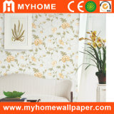 Wall Decoration Wallcovering with Diamond