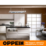 Oppein Contemporary Lacquer Wooden Kitchen Cabinets (OP11-X137)