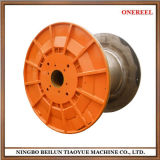 Enhanced Cable Reel Drum for Copper Wire
