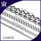Wholesale Stainless Steel Men Chain Necklace