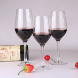 High Quanlity 350ml Wineglass for Decoration