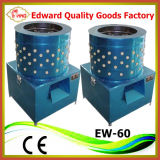 Crazy Selling Ew-60 CE Mark Chicken/Duck/Pigeon/Quail/Bird Plucker Machine