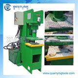 Hydraulic Granite Marble Stone Cutting Stamping Splitting Machine