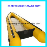 3.2m 0.9mm PVC Inflatable Catamaran