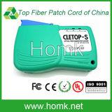Ntt Cletop-S Reel Type Fiber Cleaner Box
