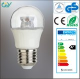 New Light Pipe 4W 5W B45 Warm White LED Bulb