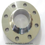 ANSI The Socked Weld Forged Flange Stainless Steel Carbon Steel for Pipe Fittings