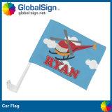Competitive Customized Car Window Flag (GCF-A)
