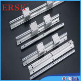 Stainless Steel Linear Rail Guide with Various Types
