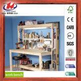 Workshop Heavy Duty Wood Work Bench