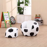 Sport Children Items Kids Furniture/Baby Sofa and Ottoman (SXBB-28)
