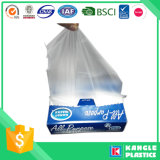 HDPE Film Wrapper for Food Packing