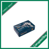 Durable 3 Layers Small Size Corrugated Paper Box