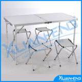 Outdoor Portable Picnic Folding Table Jh-X001