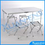 Outdoor Portable Picnic Folding Table Jh-X001