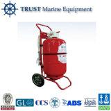 Wheeled Trolley Foam Fire Extinguisher