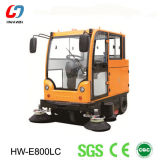 Rechargeable Battery Road Sweeper with Ce (HW-E800LC)
