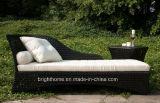 Garden Rattan Combination Sofa European Style Outdoor Classic Sofa