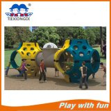 Kids Plastic Rock Climbing Wall in Low Price