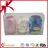 Colorful Decorative Curling Ribbon Easter Egg