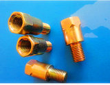 Threaded Screw Fittings for Copper Pipe