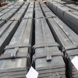 High Quality A36 Q235 Hot Rolled Flat Steel Flat Bar