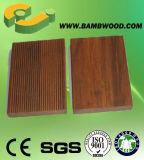 Cheap Strand Woven Outdoor Bamboo Flooring Ej05