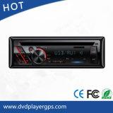 One-din car USB MP3 DVD