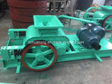 Roller Crusher, Double Tooth Roll Crusher