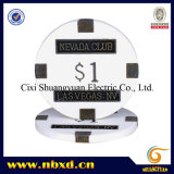 16g Metal Chip (SY-F01)