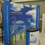 Expo Pop up Display Stand with Exhibition Counter (BC-RBD45)