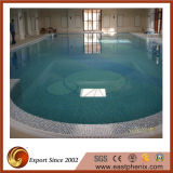 Natural Stone Mosaic Floor Tile for Pool Tile