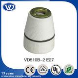 E27 Cearmic Lamp Holder Vd510b-2 Ce RoHS
