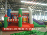 Inflatable Bounce Castle with Competitive Price