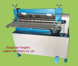 Zhen Hu Brand Leather Slitting Machine (30 inch)