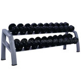Gym Accessories 10 Pair Dumbbell Rack for Storing Dumbbells