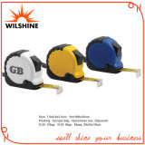 Most Popular Promotional Tape Measure Covered with Rubber (TM588)
