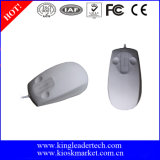 Waterproof Optical Mouse with Scrolling Touchpad