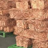 High Putiry Copper Wire Scrap 99.0%Min for Industrial Grade