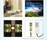 Guangzhou Manufacture Jade Massage Bed Equipment for Body Massage