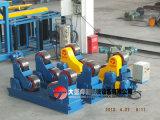 Wuxi Datang Dzg Slef-Adjusting Width-Roller Welding Rotator