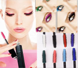 8 Color Mascara Wx-Dragon Waterproof Cosmetic Mascara for Party